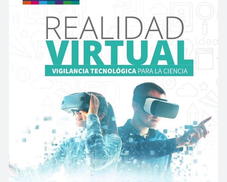 IDER ES PARTE DEL PRIMER REPORTE DE VIGILANCIA TECNOLÓGICA PARA LA CIENCIA